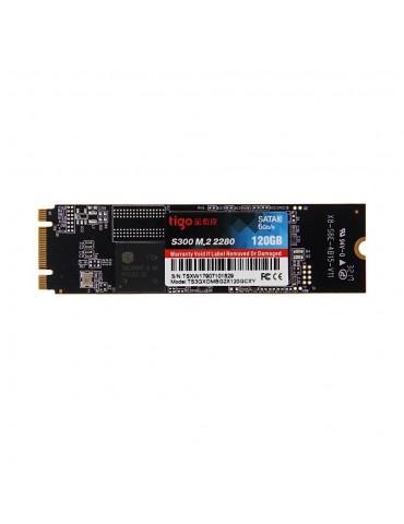 Tigo S300 120GB SSD NGFF...