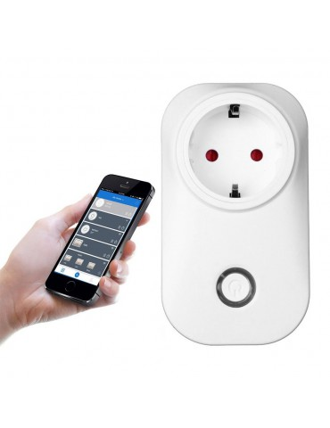 Geekbes Presa Smart Wifi
