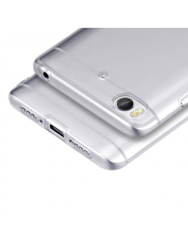 Cover posteriore in silicone TPU per Xiaomi Mi 5s