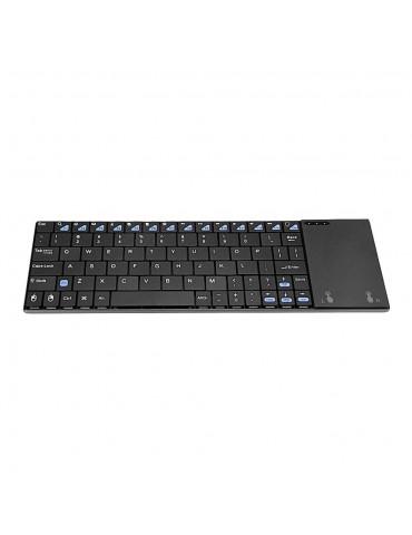 MINIX NEO K2 Tastiera wireless vers. Inglese con touchpad