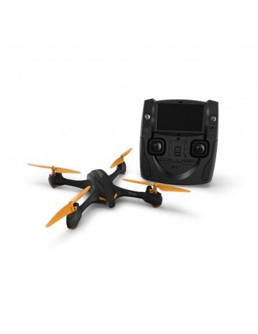 Hubsan X4 H507D FPV drone...