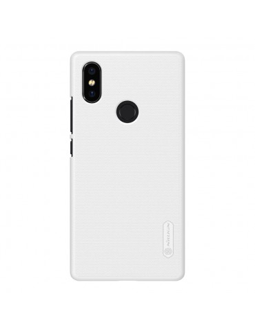 Cover rigida per Xiaomi Mi8 SE NILLKIN - Bianca