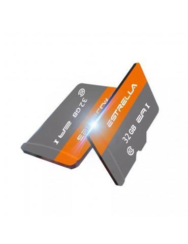 ESTRELLA 32GB Micro SD Memory Card Classe 10