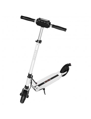 KUGOO S1 Scooter elettrico - Bianco