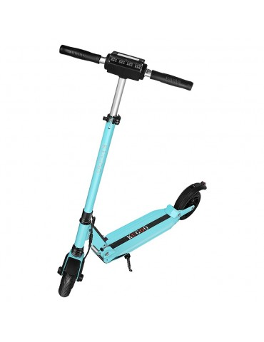 KUGOO S1 Scooter elettrico - Blu