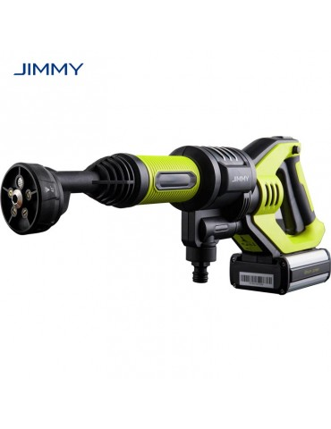 JIMMY JW31 Idropulitrice...