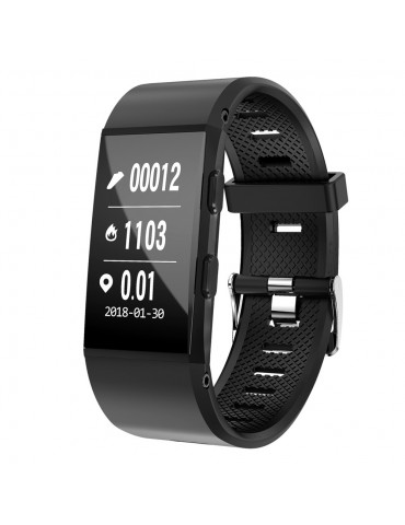 Makibes GT11 Smart Band - Nero