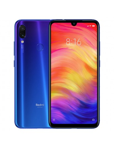 Xiaomi Redmi Note 7 4/128GB...