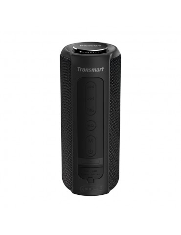 Tronsmart Element T6 Plus Altoparlante Bluetooth - Nero