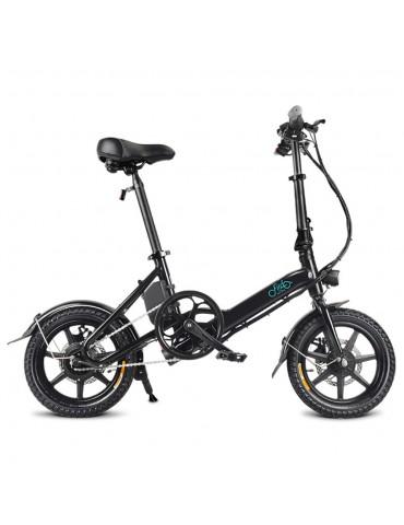 FIIDO D3 Bicicletta...
