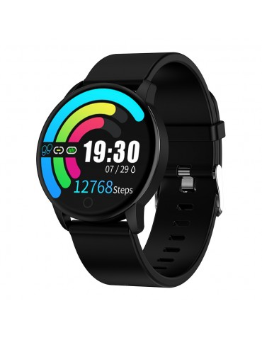 Makibes Q20 Smartwatch - Nero