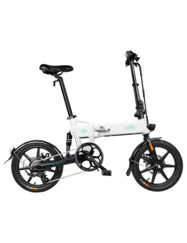 FIIDO D2S Bicicletta...
