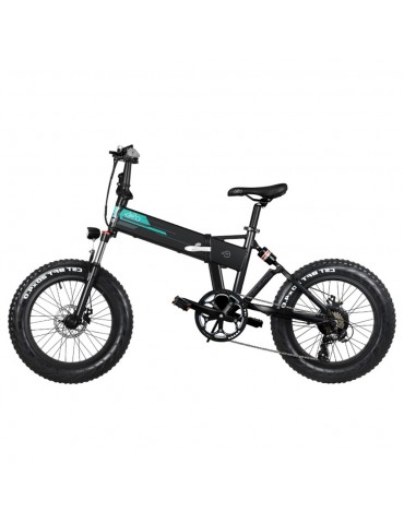 Mountain bike FIIDO M1...