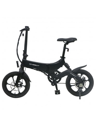 ONEBOT S6 Bicicletta...