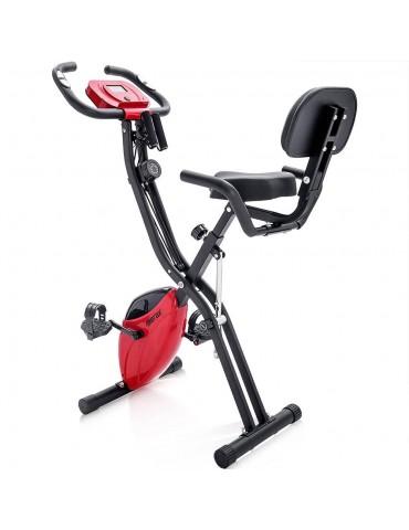 Merax X-Bike Bicicletta...