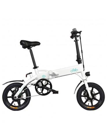 FIIDO D1 Bicicletta...