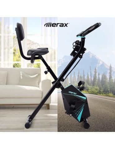 Merax Bicicletta Fitness...