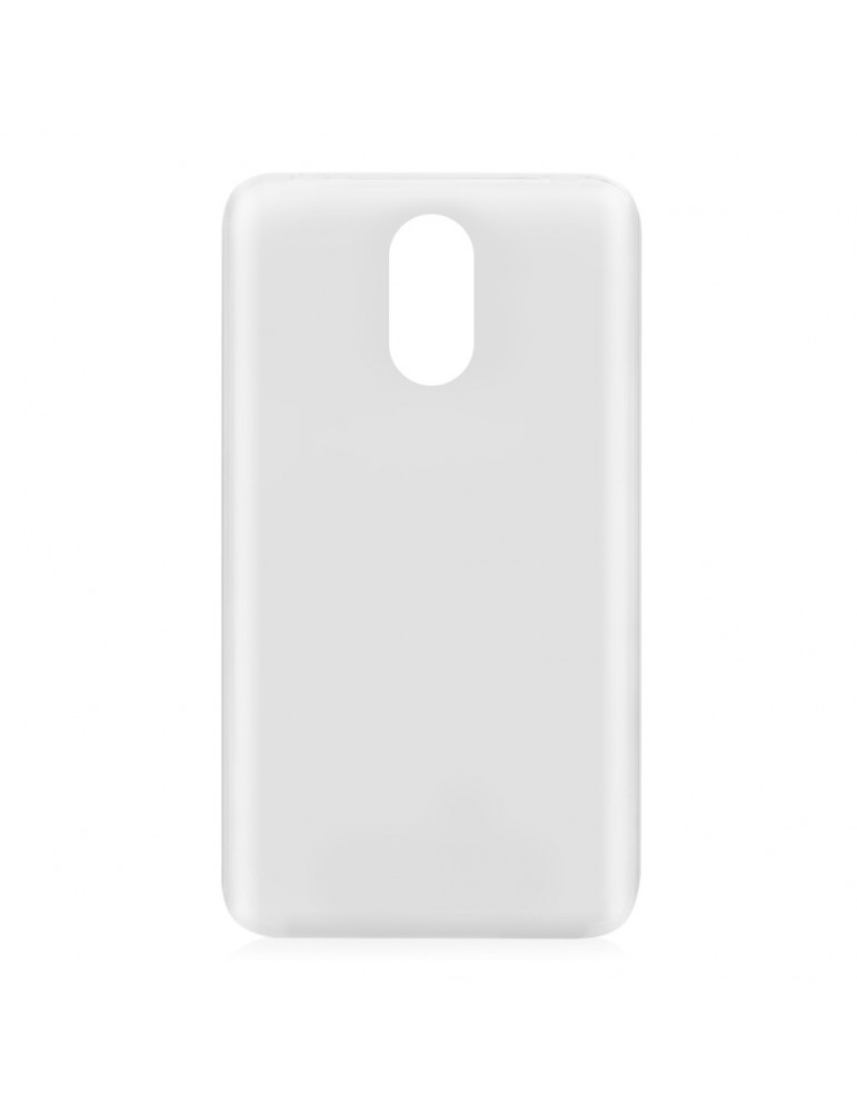Cover posteriore in silicone TPU per Redmi Note 4 Internazionale