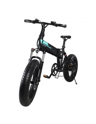 Mountain bike FIIDO M1 PRO...