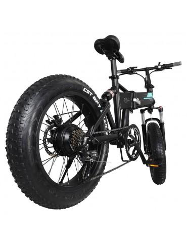 Mountain bike FIIDO M1 PRO Bicicletta Elettrica Pieghevole ...