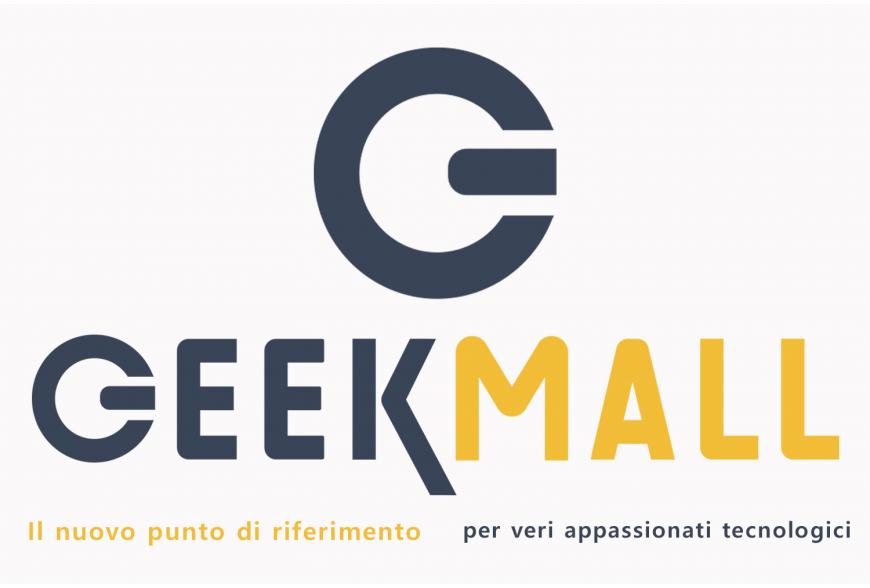 Vi presentiamo GEEKMALL.COM!