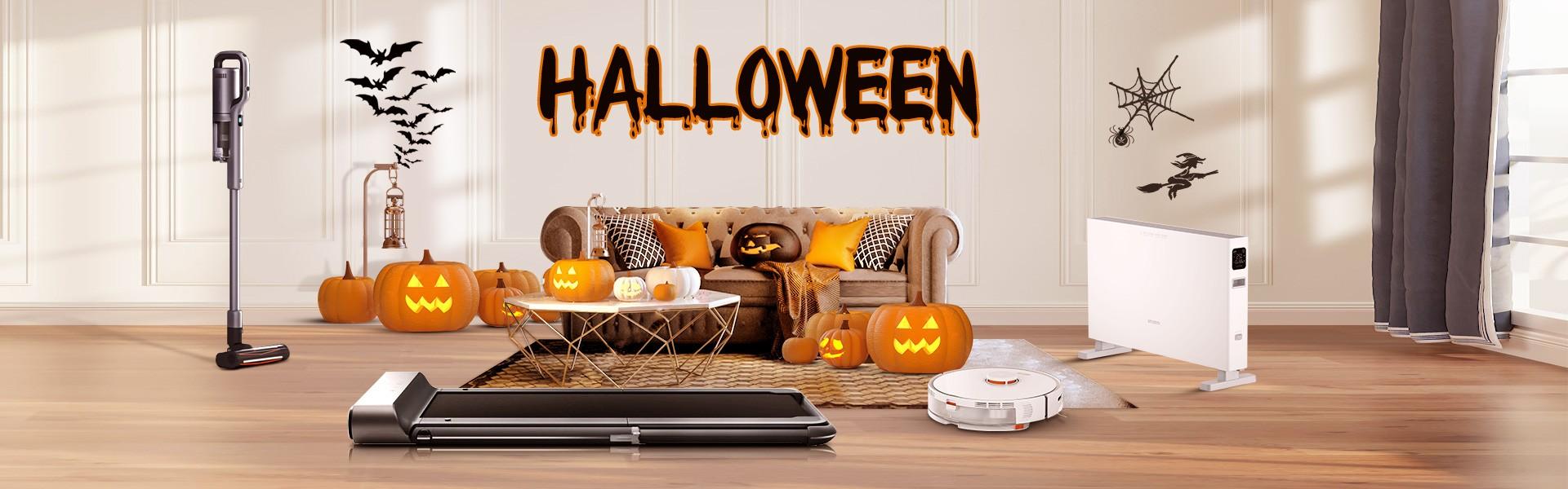 Promozione Halloween 2020